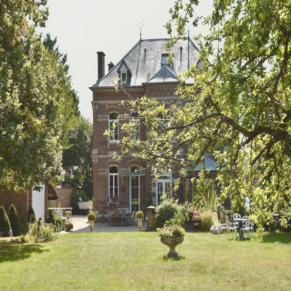 Offres de vente Propriete Amiens 80000