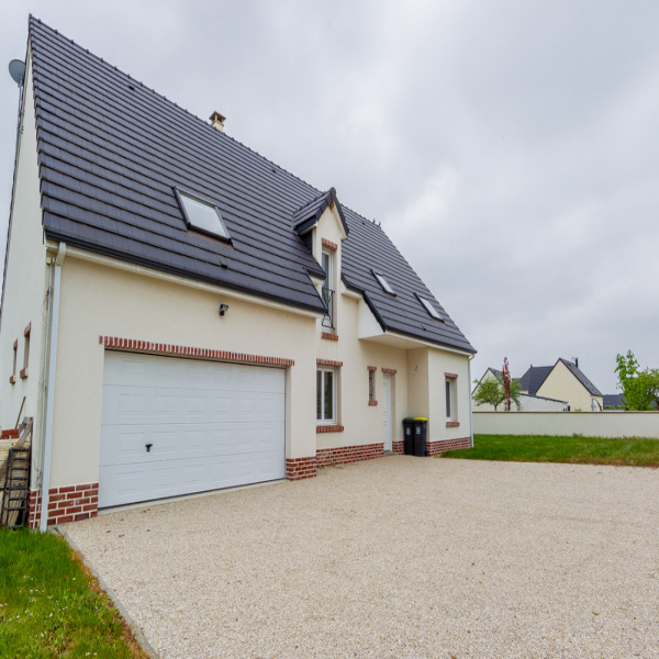 Offres de vente Maison Querrieu 80115