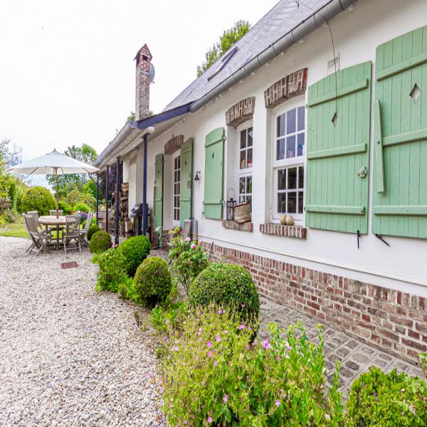 Offres de vente Maison Villers-Bocage 80260